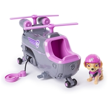 Paw Patrol Ultimate Rescue Helicopter Skye