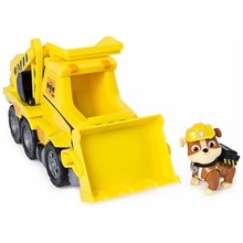 Paw Patrol Ultimate Rescue Bulldozer Rubble