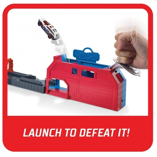 Hot Wheels Air Attack Dragon (Bild 2 av 3)