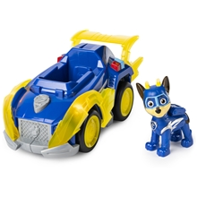 Paw Patrol Mighty Pups Chase