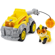 Paw Patrol Mighty Pups Rubble