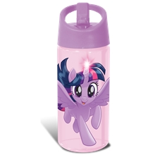My Little Pony Vattenflaska 400 ml