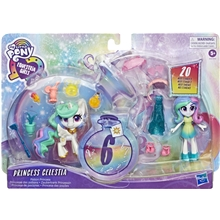 My Little Pony Princess Celestia Equestria Girls