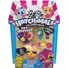 Hatchimals Colleggtibles Pet Lover S7