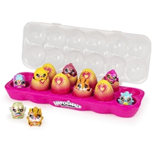 Hatchimals Colleggtibles Artist 12-Pack