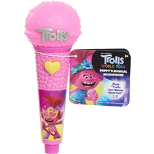Trolls World Tour Microphone