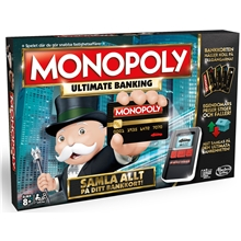 Monopol Ultimate Banking 1 st