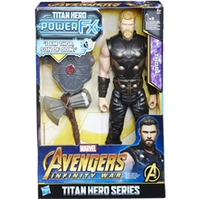 Avengers Titan Hero Power Pack Thor