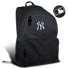 New York Yankees Premium Ryggsäck Svart