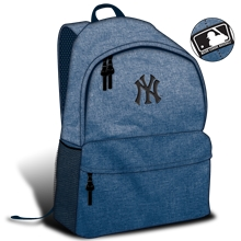 New York Yankees Premium Ryggsäck Blå