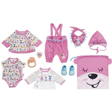 BABY born Deluxe First Arrival Set  43cm