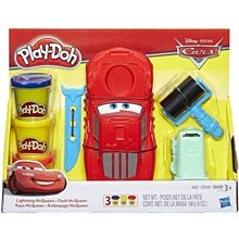 Play-Doh Disney Cars 3 Lightning Mcqueen