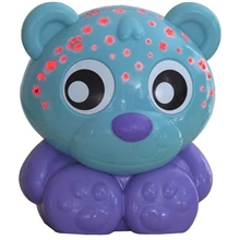 PlayGro Goodnight Bear Nattlampa