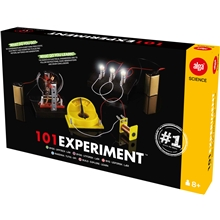 101 Experiment 1 st