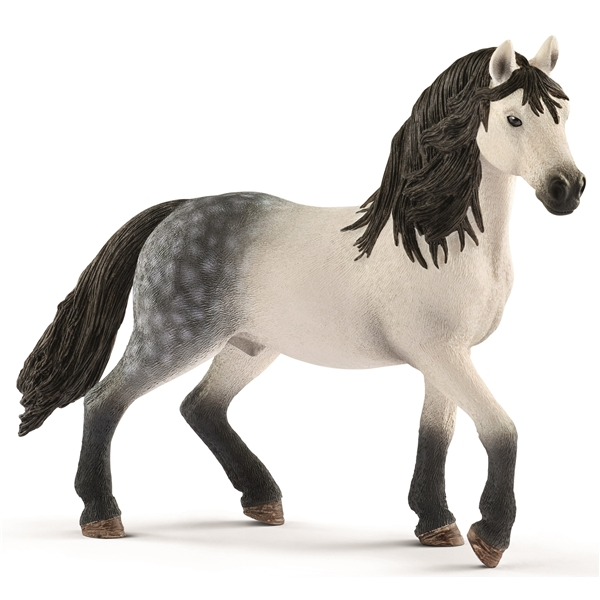 Schleich 13821 Andalusier Hingst