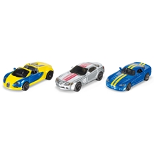 Siku Gift Set Sports Cars