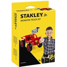 Stanley JR Monsterbil