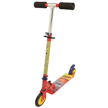 Disney Cars 3 Sparkcykel