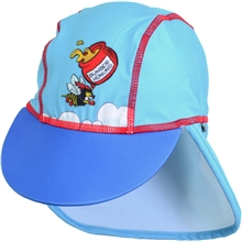 Swimpy UV-hatt Bamse & Surre