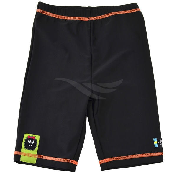 Swimpy UV-shorts Monster Rosa