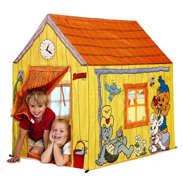 Bamse Lektält Utomhus leksaker Tildas | Shopping4net