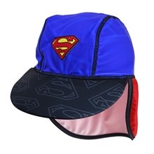 Swimpy UV-hatt Superman