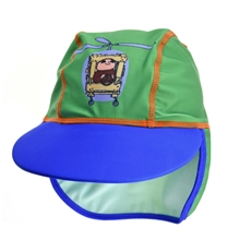 Swimpy UV-hatt Alfons