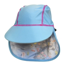 Swimpy UV-hatt Delfin