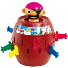 Tomy Pop Up Pirate