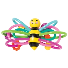 Manhattan Toy - Zoo Winkel Bee