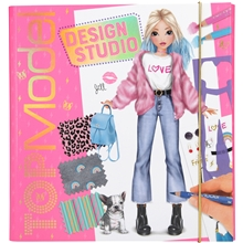 Top Model Create DesignStudio