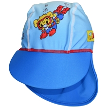 Swimpy UV-hatt Bamse Underwater