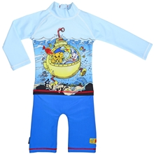 Swimpy UV-dräkt Bamse Underwater