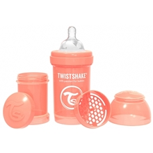 Twistshake Anti-Colic 180 ml Peach