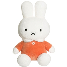 Miffy Mjukis Stor Orange