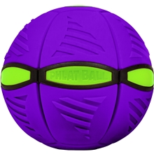 Tucker Phlat Ball V3