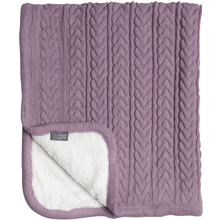 Vinter & Bloom Filt Cuddly Soft Pink