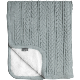 Vinter & Bloom Filt Cuddly Sage Green