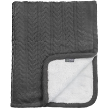 Vinter & Bloom Filt Cuddly Charcoal