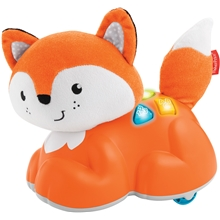 Fisher Price Sit-to-Crawl Fox