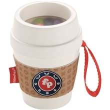 Fisher Price Coffe Cup Teether