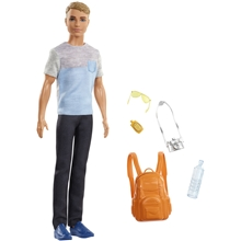 Barbie Travel Ken